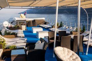 Princess Aloha Cruise Ship, Croatia