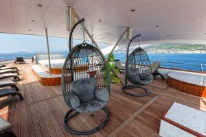 President Cruise ship, Croatia