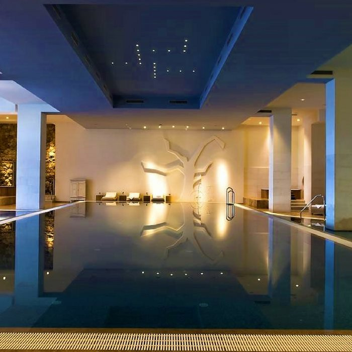 Hotel Excelsior, Dubrovnik indoor pool and spa