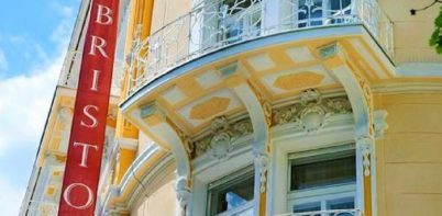 Hotel Bristol, Opatija, Croatia, Unforgettable Croatia