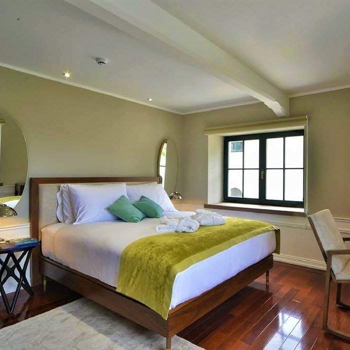 Hotel Brown Beach room