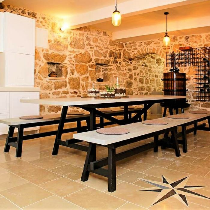 Villa Giardino winery