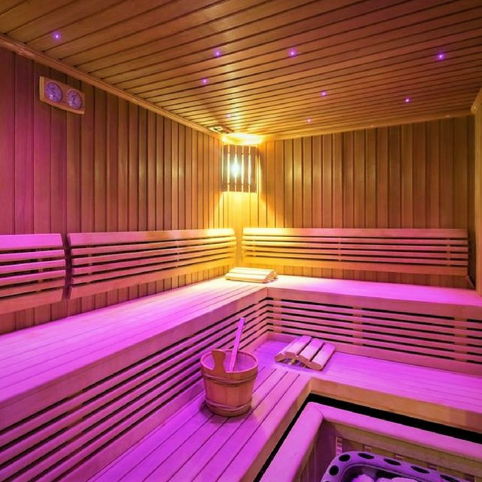 Bastion Hotel Heritage, Zadar indoor sauna