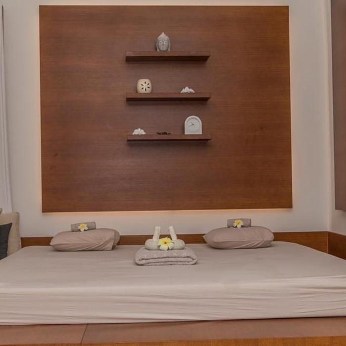 Hotel Stari Grad, Dubrovnik spa couple lounge