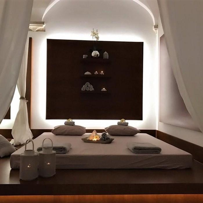 Hotel Stari Grad, Dubrovnik massage lounge