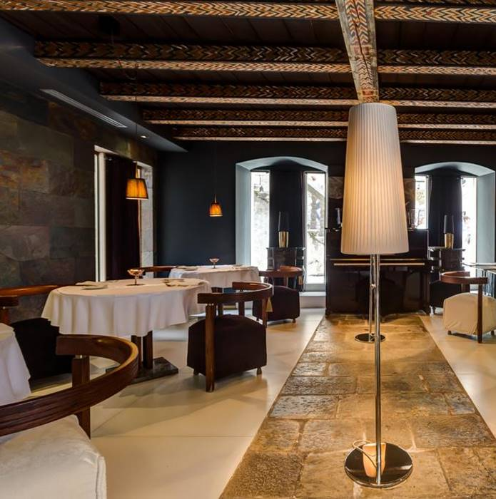 Boutique Hotel Hippocampus, Kotor dining indoor