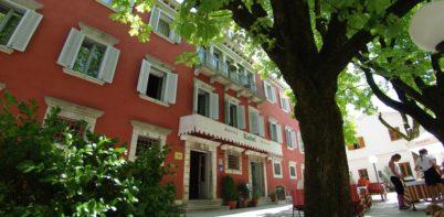 Hotel Kastel Istria