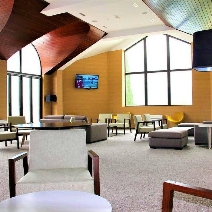hotel Liburna, Koecula indoor lounge