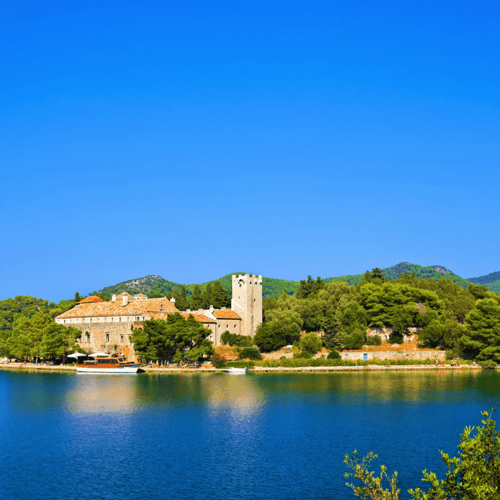 Cruise Croatia from Split