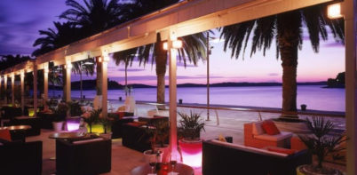 Hotel Riva lounge