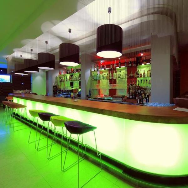 Hotel Riva bar