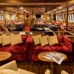 MS Panorama lounge