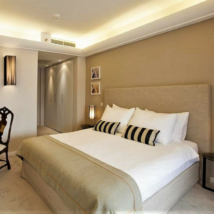 Hotel Croatia, Cavtat double bedroom