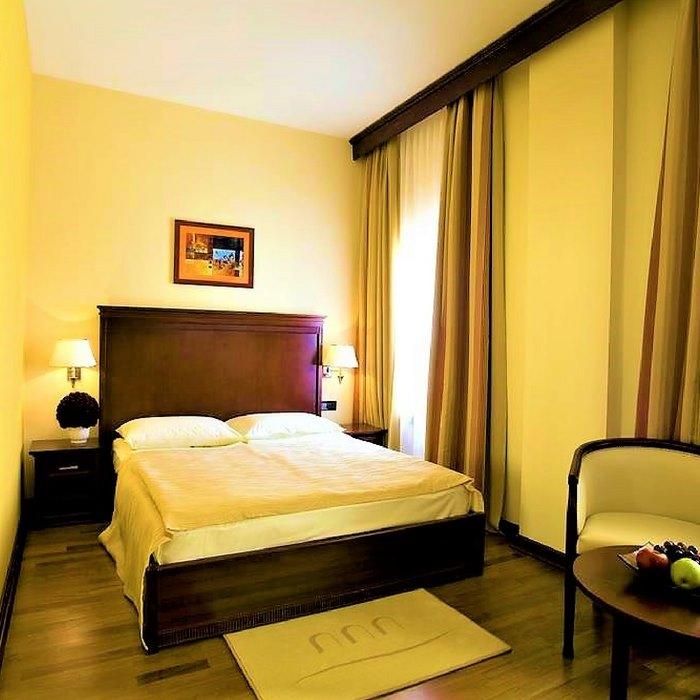 Grand Hotel Palazzo room
