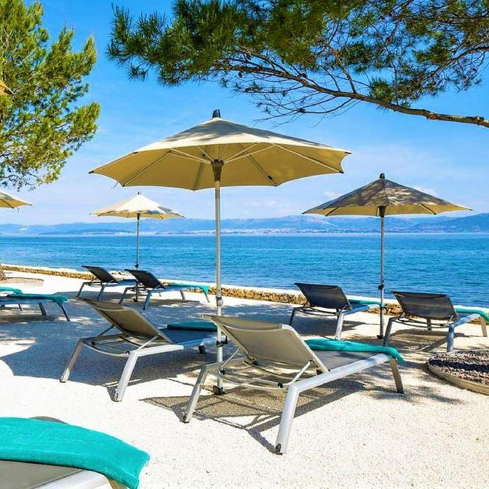 Hotel Lemongarden beach