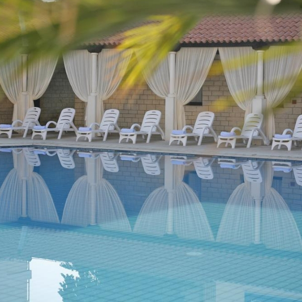 Waterman Supetar Resort pool