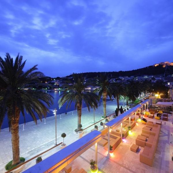 Hotel Riva promenade