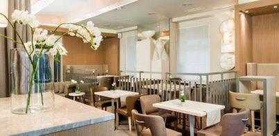 Art Hotel Kalelarga, Zadar indoor dining facilities