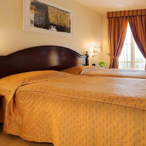 Hotel Arbiana room