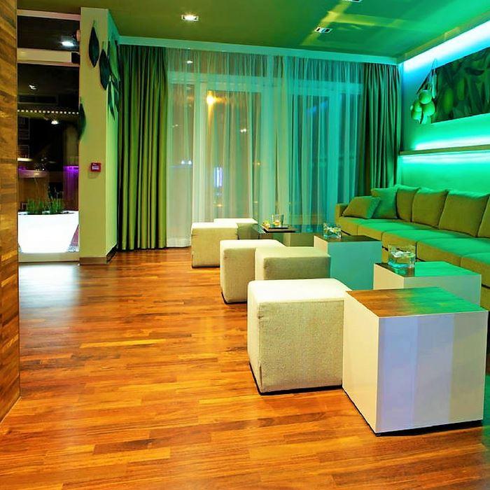 Hotel Bol lounge