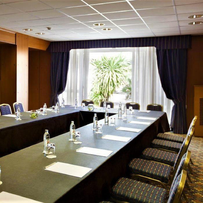 Grand Villa Argentina, Dubrovnik hotel conference room