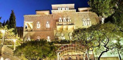 Villa Orsula, Dubrovnik hotel full view