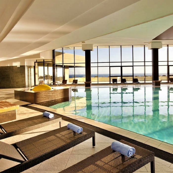 Hotel Croatia, Cavtat indoor pool
