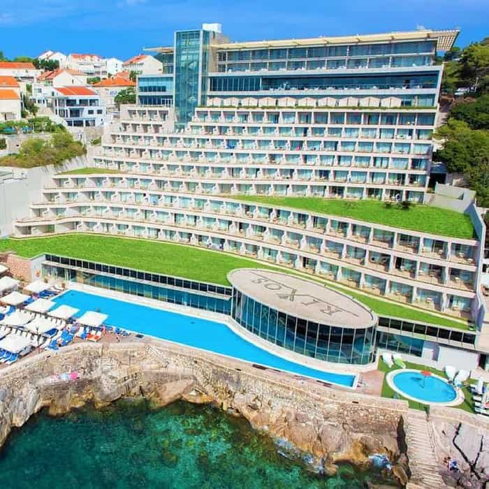 Hotel Rixos Libertas, Dubrovnik