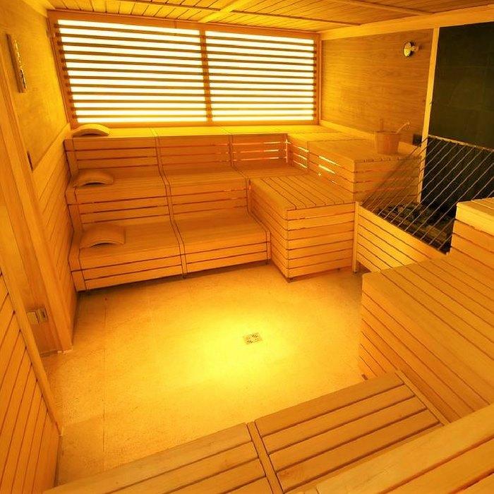 Falkensteiner Hotel Adriana, Zadar, indoor sauna