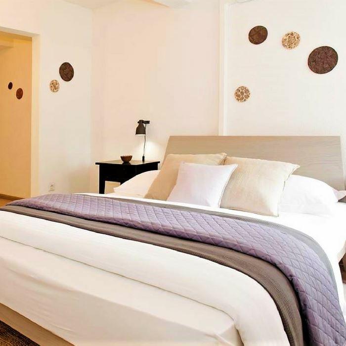 Villa Giardino room