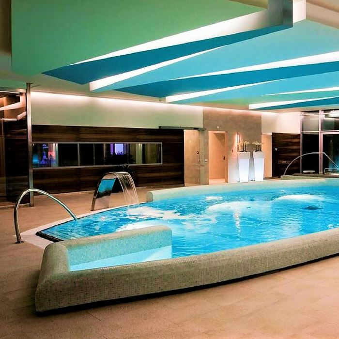 Bluesun hotel Elapusa, Bol ,indoor Jacuzzi
