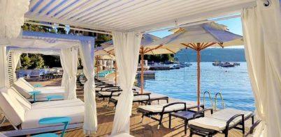 Design Hotel Royal beach