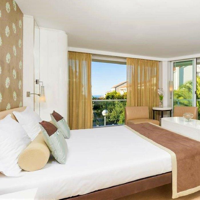 Hotel Amfora room