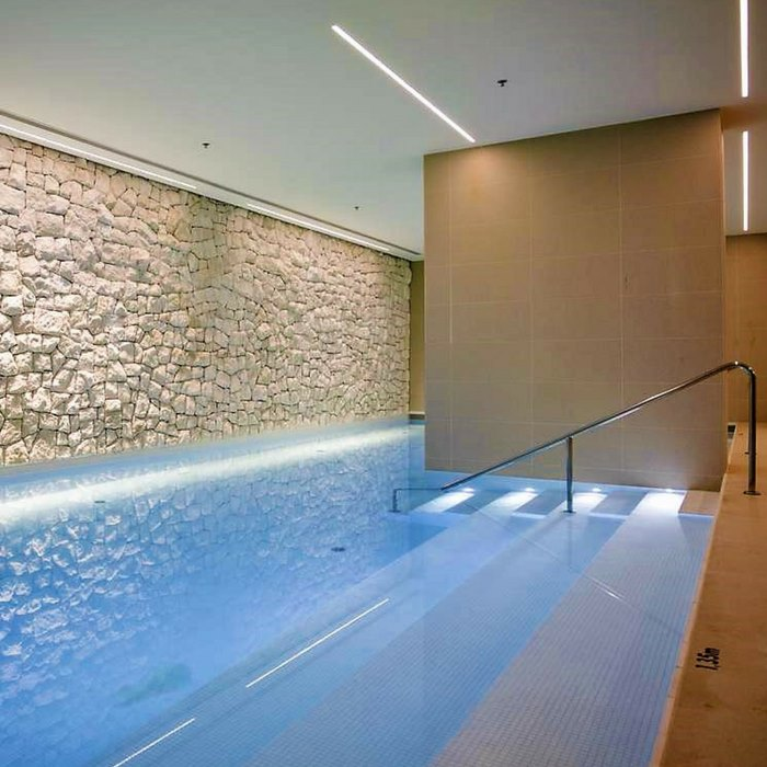 Hotel Kompas, Dubrovnik indoor pool and spa