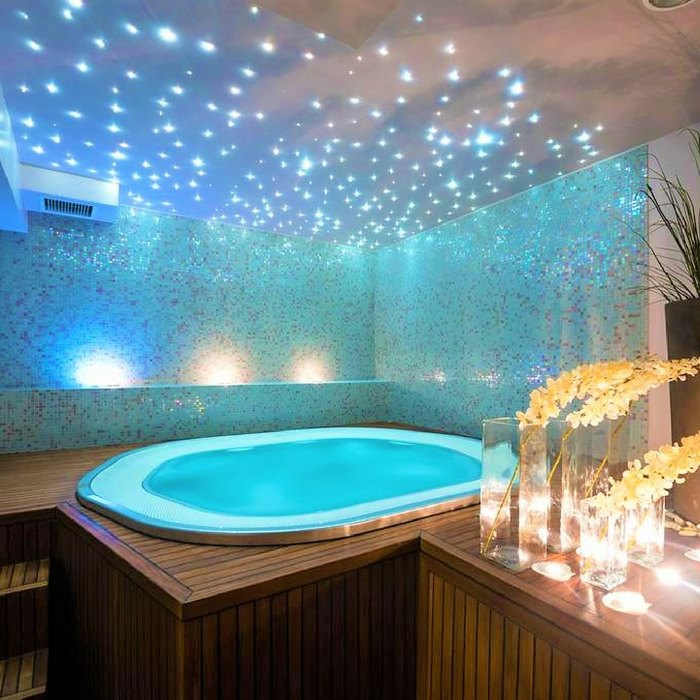 Bastion Hotel Heritage, Zadar indoor Jacuzzi and spa