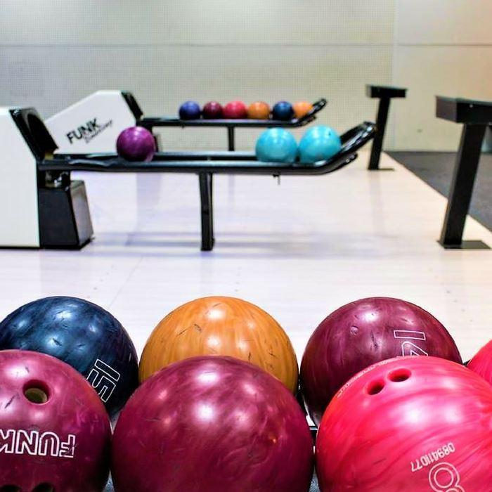 Bluesun hotel Elapusa, Bol bowling entertainment