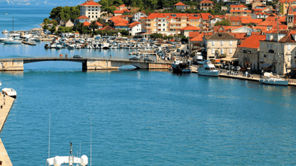 Trogir, Croatia, Unforgettable Croatia