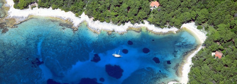 Croatia customised itineraries by Unforgettable Croatia