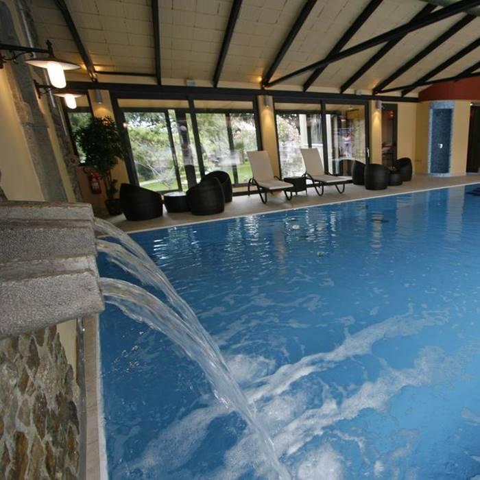 Hotel Kastel Pool