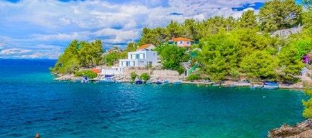 Island-of-Solta-in-Croatia