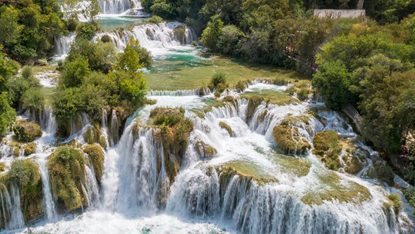 Krka National Park, Croatia, Unforgettable Croatia