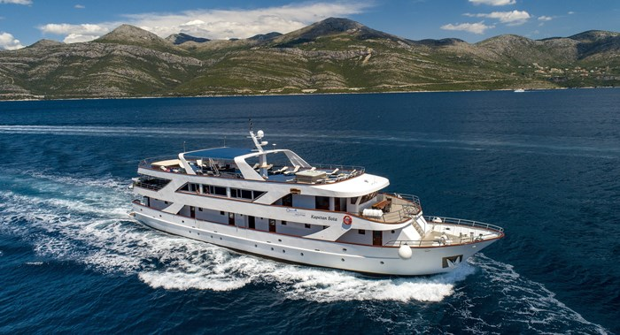 MS Kapetan Bota ship