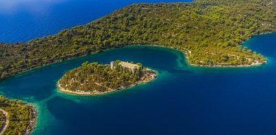 Mljet Island, Croatia