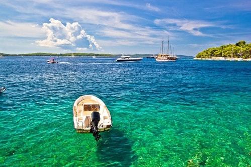 Pakleni Island