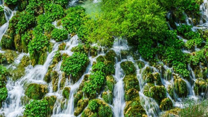 Plitvice Lakes National Park, Croatia, Unforgettable Croatia