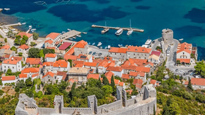 Slano, Croatia, Unforgettable Croatia