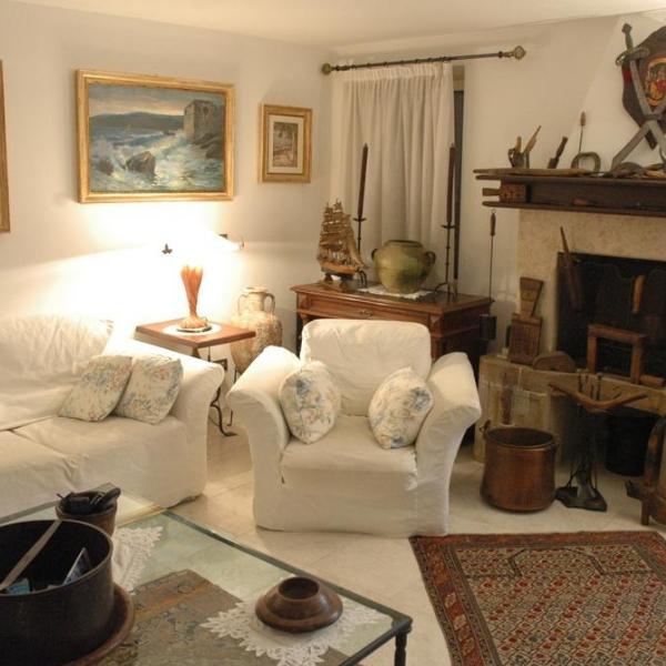 Tuttoretto living room
