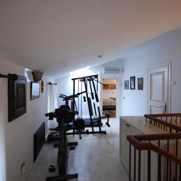 Tuttoretto gym