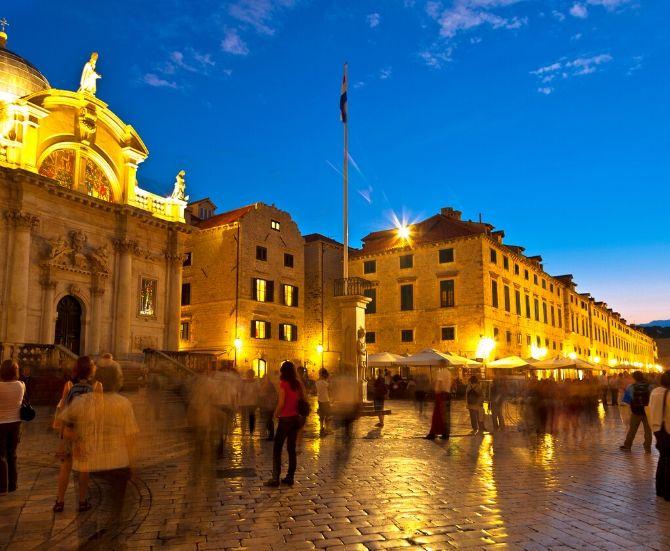 Split, Unforgettable Croatia