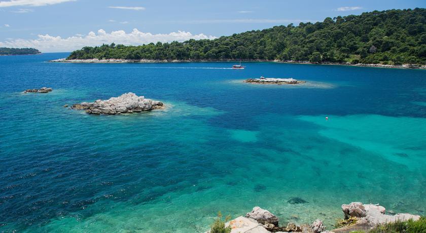 Sipan seaview